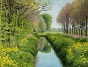 Voorjaar © Aad Hofman