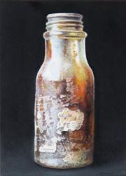 Flesje / Bottle © Aad Hofman