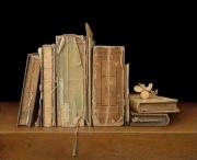 Boekjes © Aad Hofman