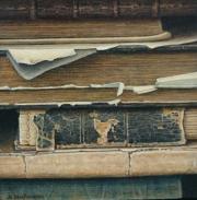 Boekfragmentje [2] / Excerpt © Aad Hofman