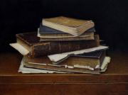 Boekjes / Books © Aad Hofman