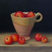 Kersappeltjes / Cherry apples [1] © Aad Hofman