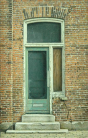 Verval / Decay [1] © Aad Hofman