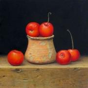 Kersappeltjes / Cherry Apples [2] © Aad Hofman