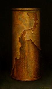 Rust / Peace [2] © Aad Hofman