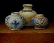 Chinese vaasjes / Chinese vases © Aad Hofman