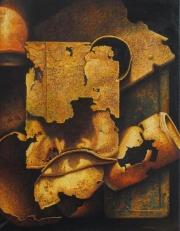 Roest / Rust © Aad Hofman